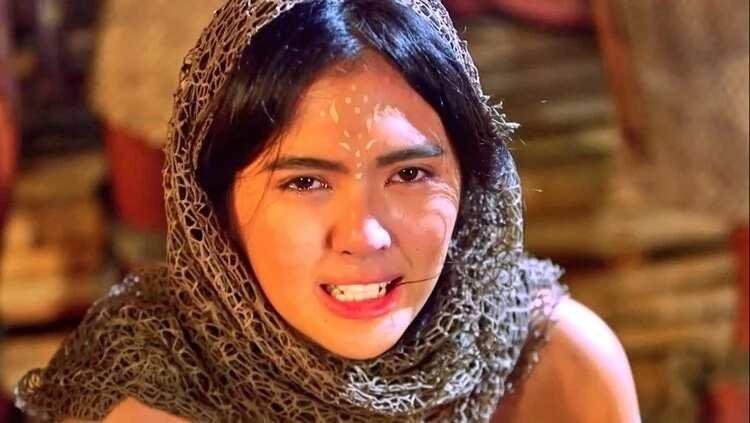 Sofia Andres nagsalita na tungkol sa pagkawala niya sa 'Bagani'