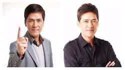 Vic Sotto, recipient of special award; some Kapuso stars and programs, nominated for the PMPC Star Awards