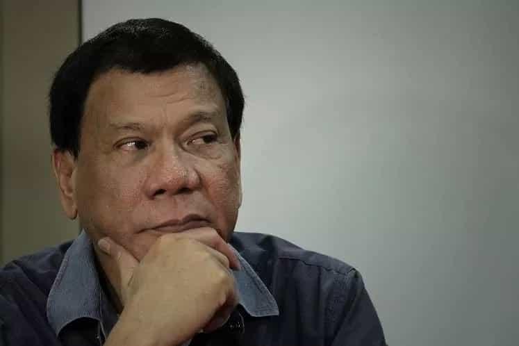 Netizen expresses sentiments over Duterte