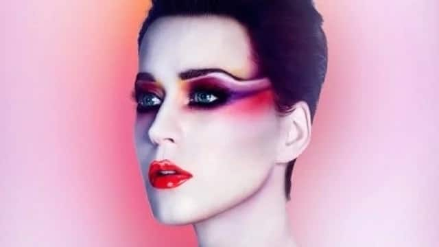 Katy Perry is returning to Manila!