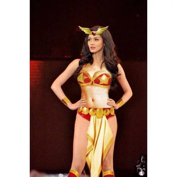 12 Kapamilya actresses who are fit to be the next DARNA