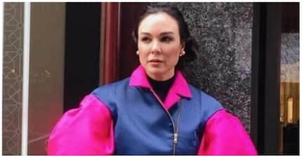 """""""I am the kabit who will live Happily ever after,"""" Gretchen Barretto sa kanyang basher"""