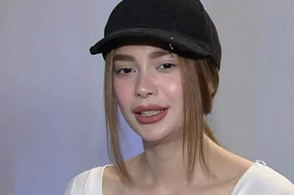 Arci Muñoz's nose gets much attention for being a 'new model' every year