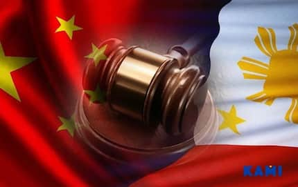 China wants further negotiations with PH over territorial dispute