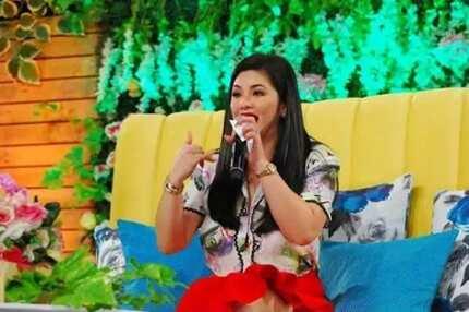 Wow, bigating projects agad! Regine Velasquez, tatlo kaagad ang show sa ABS-CBN