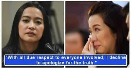 May ma be-beastmode na naman! Asec Mocha Uson, ayaw mag sorry kay Kris Aquino