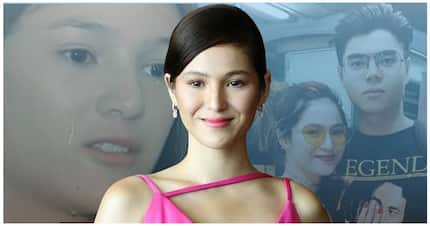 Confirmed na? Barbie Imperial reveals content of JM's romantic letter for her