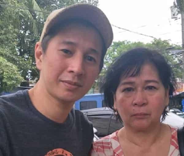Dating child actor na si CJ Ramos, nakapagpiyansa at nakalaya na