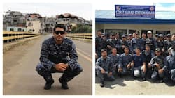 Saludo kami sayo! Gerald Anderson visits Marawi soldiers to extend comfort and cheer