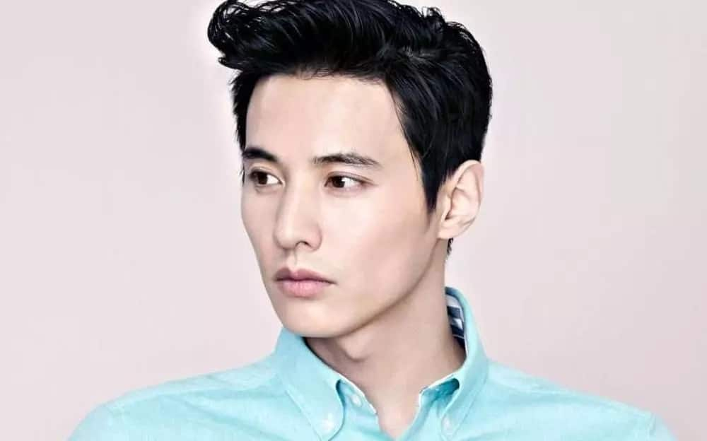 Tracking down the most handsome Korean drama actors in the most successful K-drama series! Hot picks - Top 20!