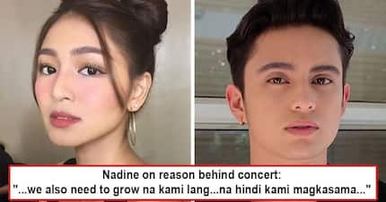Di daw nila kailangan ang isa't isa! James Reid and Nadine Lustre want to prove their careers can stand separately even without JaDine