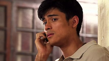 Xian Lim, rushed to the hospital?
