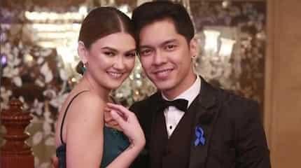 Netizens accuse Bela Padilla of bashing Carlo Aquino after ABS-CBN Ball 2018