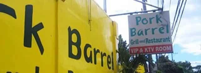 10 Pasok sa banga na nakakaaliw na mga Filipino stores' names