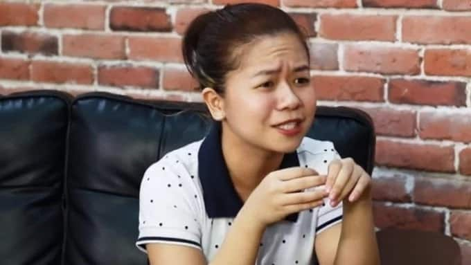 Kiray Celis reveals being hit by a Montero after attending nephew's baptism
