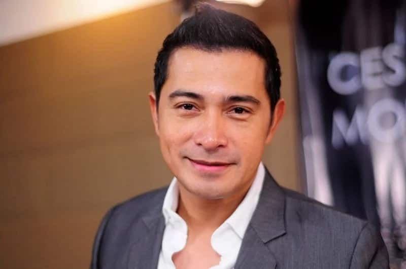 Cesar Montano wishes Bea Alonzo to be leading lady in new film, 'Sultan Kudarat'