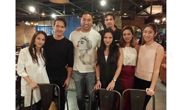 Danica Sotto, may bonggang 36th birthday party kasama ang pamilya at mga kaibigan