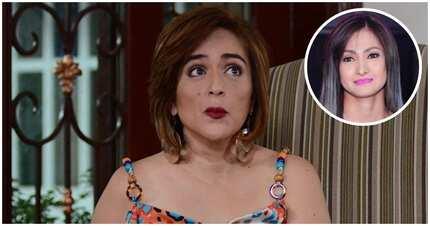 """Tina Paner may bwelta kay Ynez Veneracion sa diumano'y """"body shaming"""" nito"""