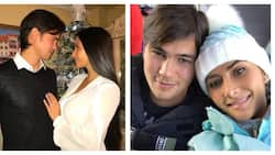 Azkals star player Phil Younghusband is now engaged to his model girlfriend