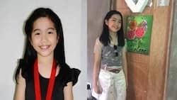 "Look: Darlene Vibares of ""The Voice Kids Season 1"", from cute kid to beautiful teen!"