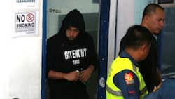 Gulo na naman 'to! Terrence Romeo gets involved in alleged fistfight outside QC bar