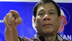 Duterte on corrupt government officials: I will fire you!