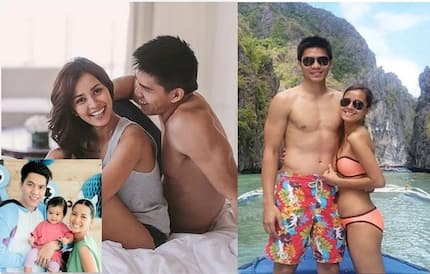 Sweet ni wifey! Bianca Gonzales reminisces first impression of husband JC Intal