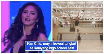 Hindi lang pang muse! Kim Chiu reveals she's a baller back in high school