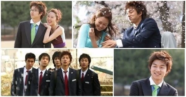 Top 5 Korean drama TV series that Gong Yoo Made. Guess which one made it to the top list? Find out here!