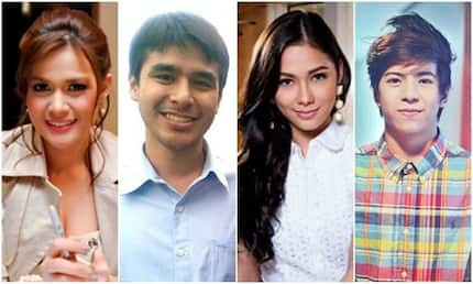 Bonggang celebrants! Kapamilya  talents who are celebrating their birthdays this October