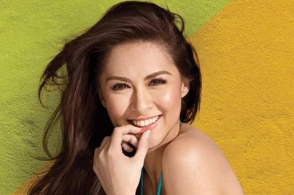 10 Most Beautiful Celebrities in the Philippines in 2019