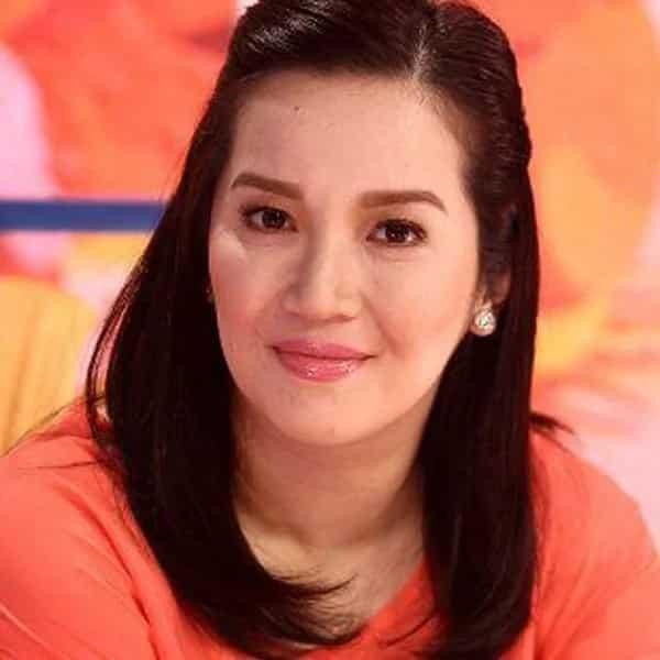 "Kris Aquino sees Erich as equal"" to Bimby and Josh"