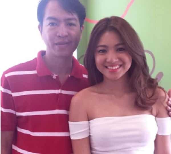 Pahabol sa father's day! 10 tatay ng mga local celebrities na kamukha raw nila