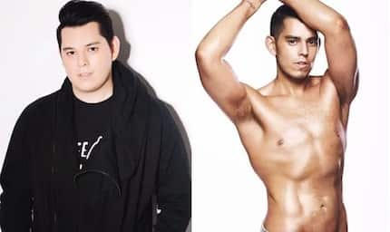These new photos of Raymond Gutierrez will motivate you to work out for this summer