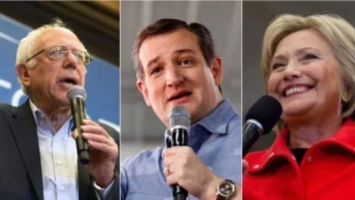 Updates On US Presidential Primaries; Cruz, Sanders Looking Forward To Wisconsin Victory