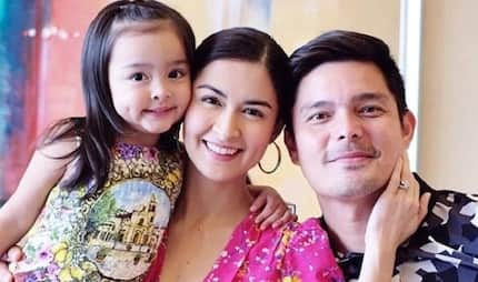 Zia Dantes' birthday wish for Marian Rivera made her parents & the guests laugh out loud!