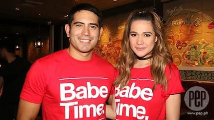 REVELATIONS! Gerald Anderson hoping now is right time for him and Bea Alonzo