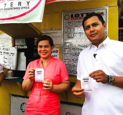 Sara Duterte draws laughs to netizens as she eyes donation to Trillanes if she hits Lotto jackpot