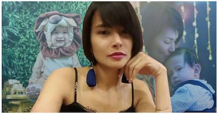 Wendy Valdez thankful that her son got a rest from wearing his hip brace