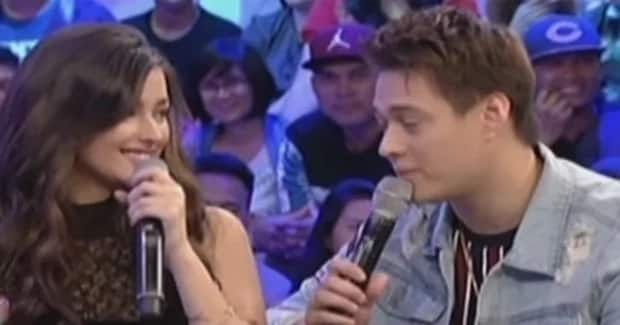 Liza openly admits she loves Enrique