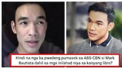Dahil sa pag-out? Mark Bautista rumored to be banned in ABS-CBN
