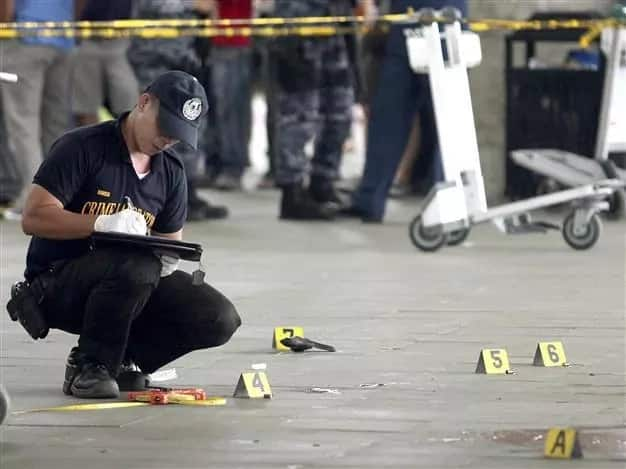 Cagayan's most wanted drug lord shot dead