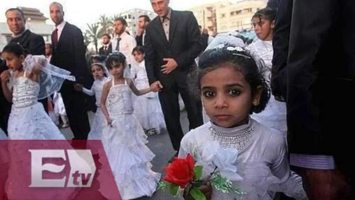 8-year-old bride dies on wedding at hands of 40-year husband, Yemen wedding traditions will make you angry