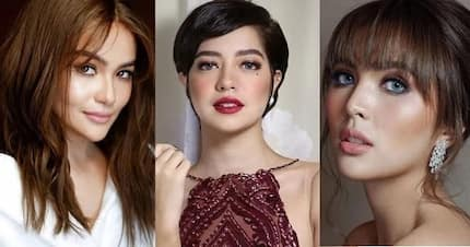 Certified headturners! 10 proud celebs who slayed the makeup dept at the ABS-CBN Ball 2018