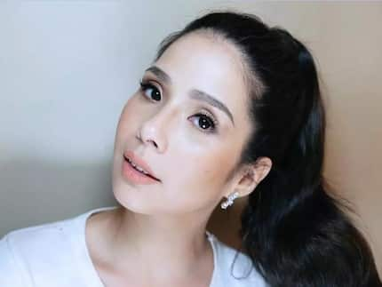 Maxene Magalona frankly admits why she is intimidated by Angelica Panganiban