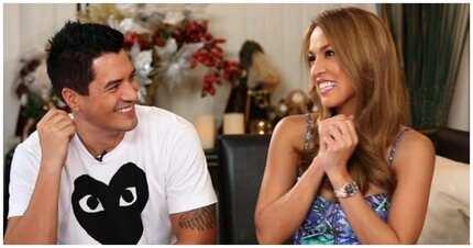 Husband goals! Troy Montero may sweet message sa buntis na si Aubrey Miles