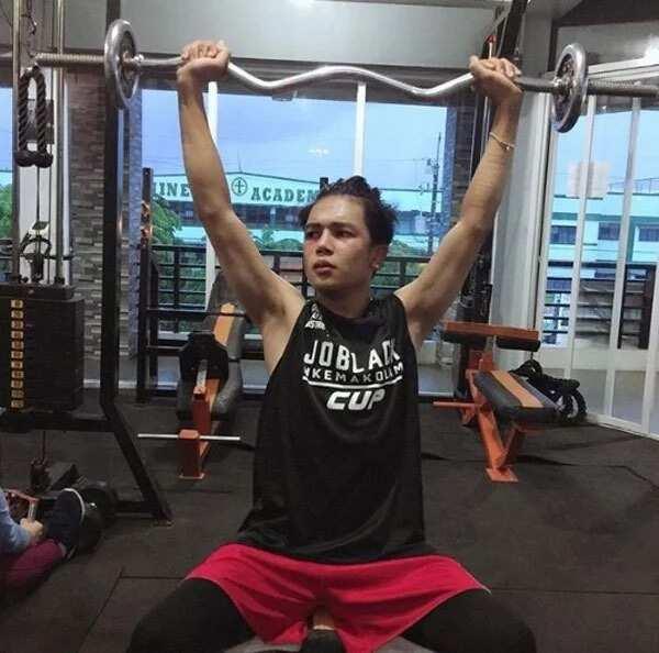 Xander Ford hindi na nakayanan ang pambabatikos sa kanya ng mga netizens