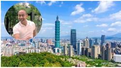 """""""There's something about Taipei,"""" Mikey Bustos binahagi ang kanyang masayang bakasyon sa Taiwan!"""