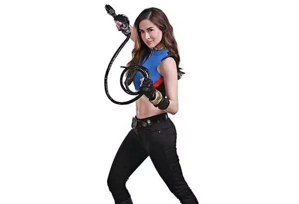 Kinang ni Marian naglaho na? Netizens call Marian Rivera's TV series 'Super Flop' which is now on its last week