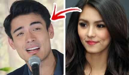 Kalma lang po! Xian Lim slams rumors of alleged breakup with Kim Chiu! Here's his evasive answer!